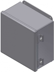 Junction Box Enclosure - Custom Enclosures - USA